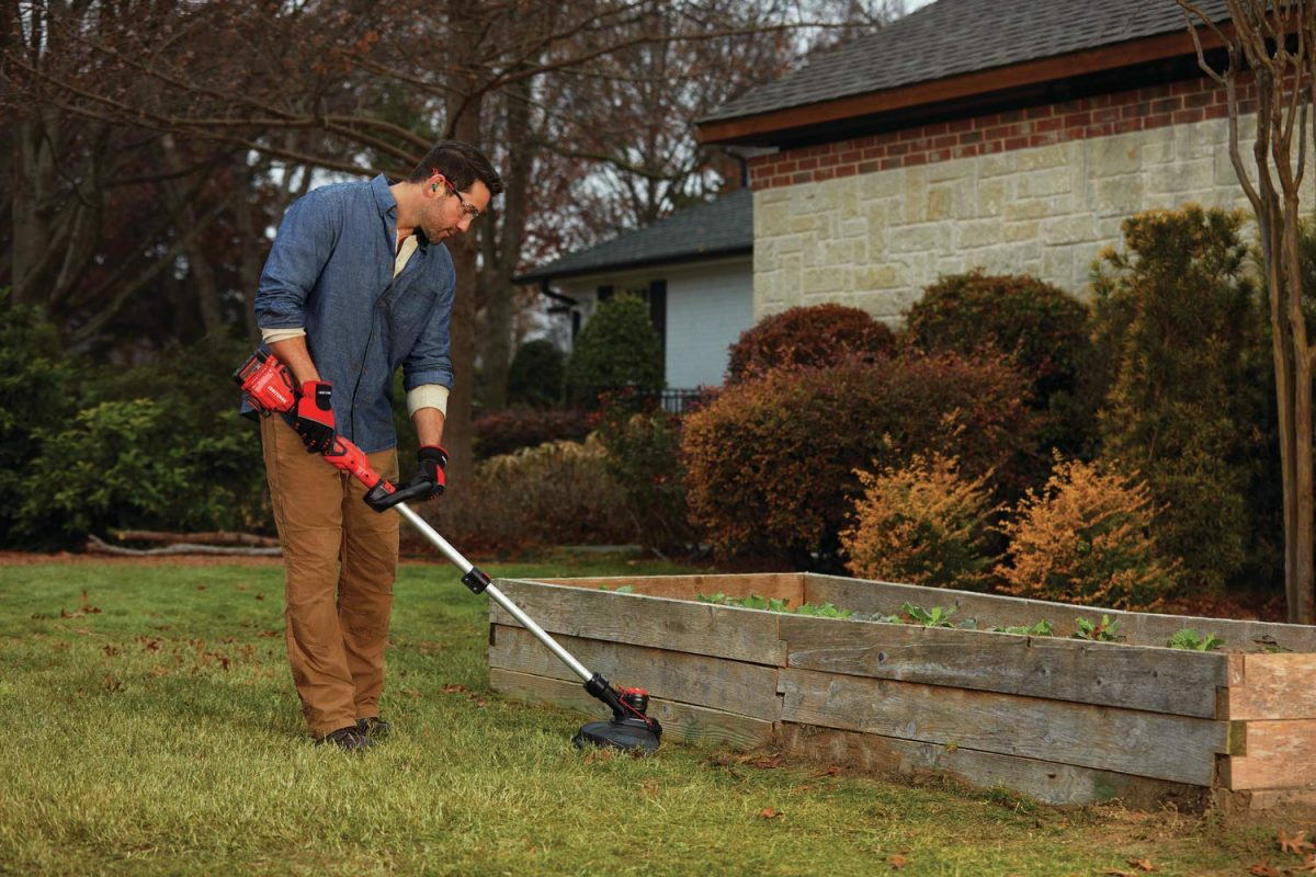 CRAFTSMAN V20 String Trimmer : Edger (CMCST910M1)
