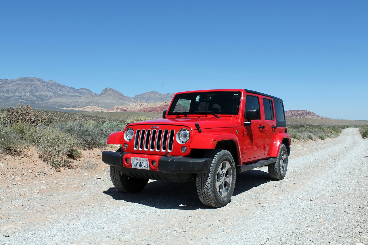 9 Of The Best Fender Flares For Jeep