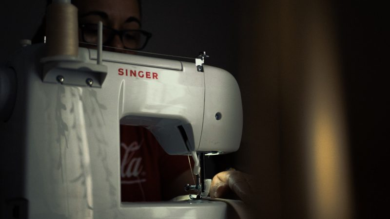 Seven Of The Best Sewing Machines For Leather