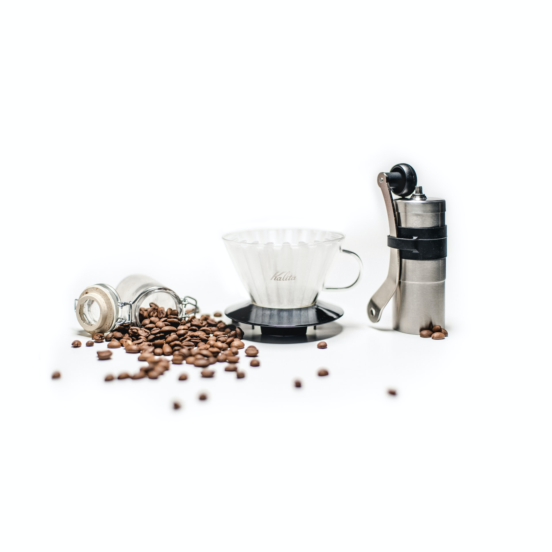 The Coffee Grinder – An Investment For Your Morning Ritual