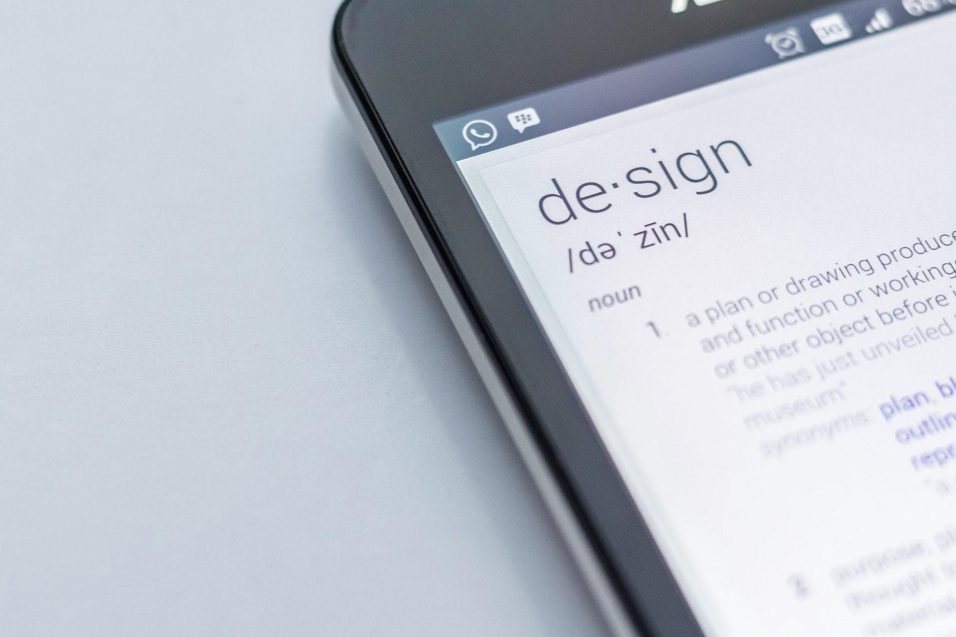 Best Website Design Practices To Use In 2021