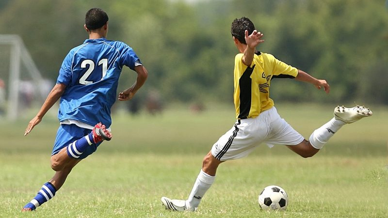How To Develop Soccer In A Undeserved Community?
