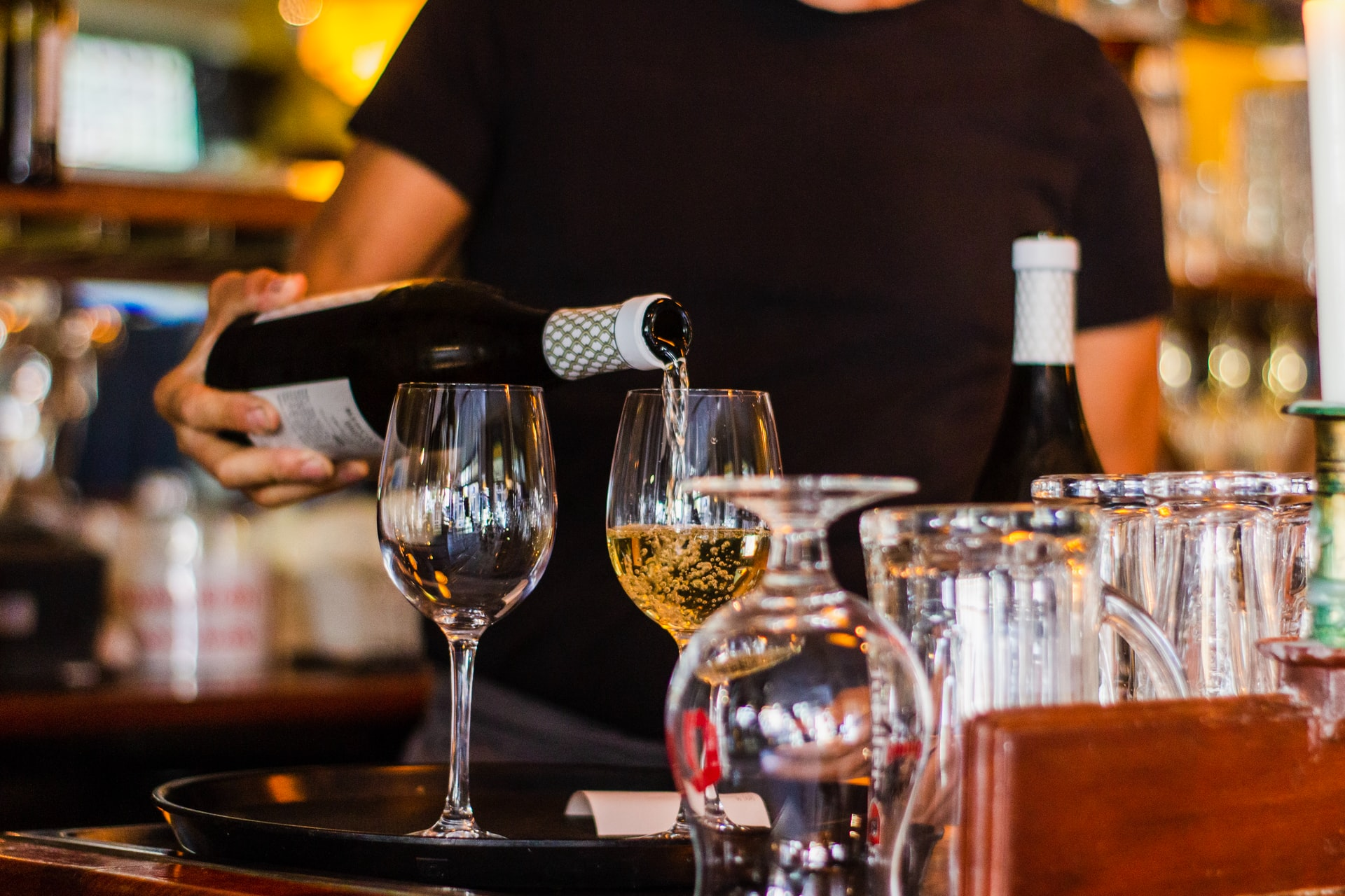Expert Approved Wine Glasses Of Any Occassion