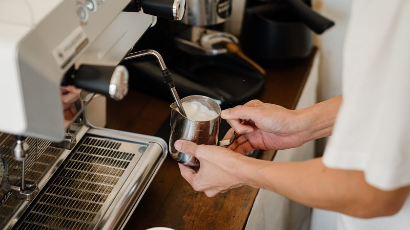 The Best Coffee Machines That Were Tested